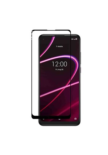 4D Full Cover Tempered Glass for Coolpad Legacy Brisa
