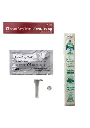 ASAN | COVID-19 Ag Test Kit