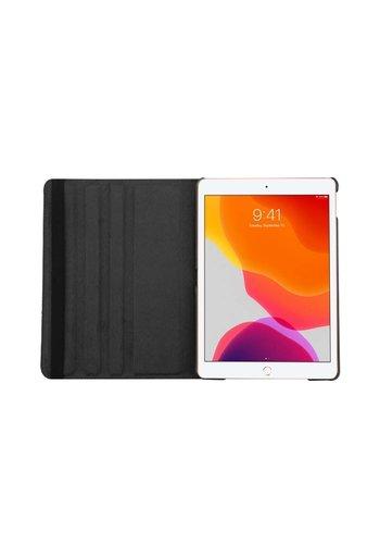 MYBAT Premium Leather Case for iPad 10.2 (2019)