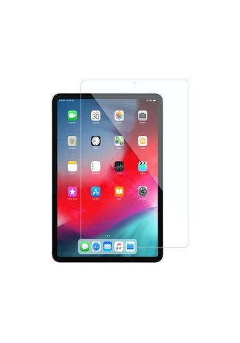AIRIUM | Premium Tempered Glass for iPad Pro 10.9 (2018) / iPad Pro 10.9 (2020) / iPad Air 10.9 (2020) - Single Pack