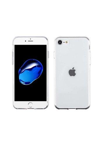 MYBAT Premium TPU Gel Case for iPhone SE (2020) / 8 / 7