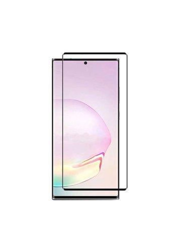 4D Full Tempered Glass for Galaxy Note 20 Ultra