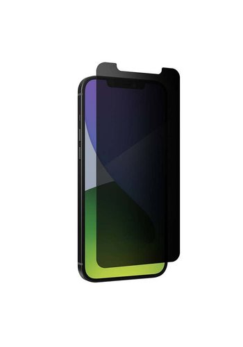Privacy Matte Tempered Glass for iPhone 12 / 12 Pro