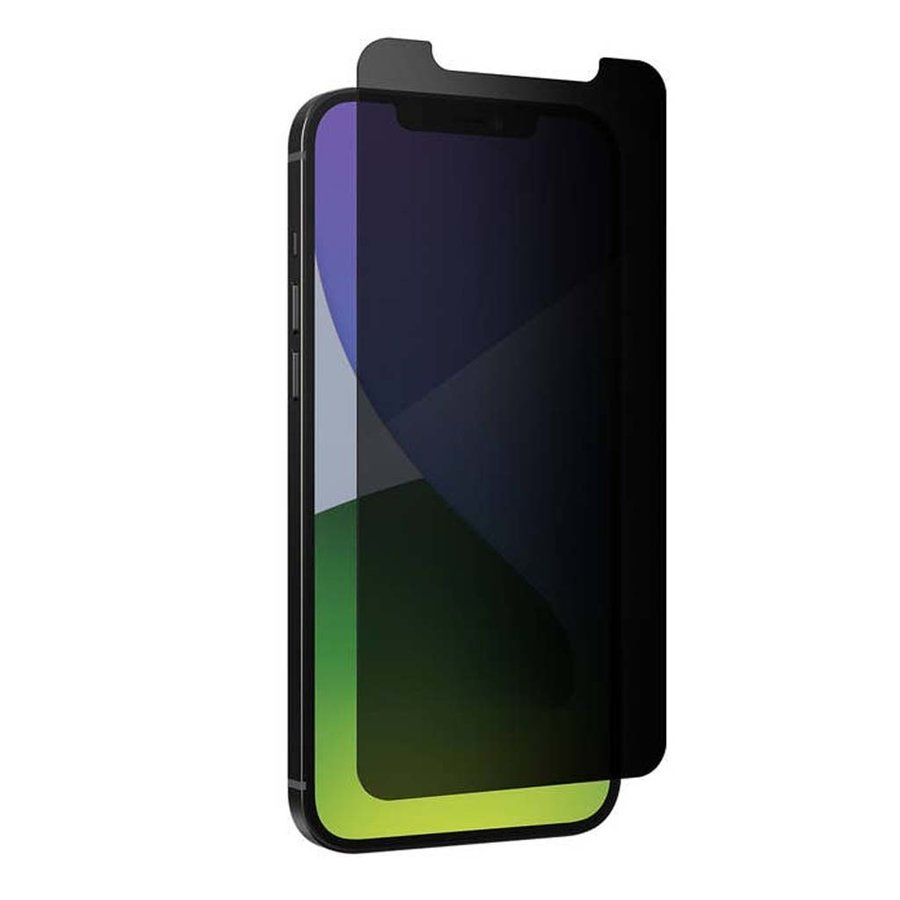 Privacy Matte Tempered Glass for iPhone 12 Pro Max