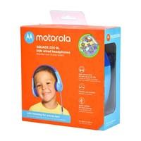 Motorola Squads 200 Kids Wired Headphones
