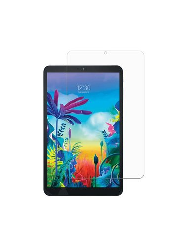 AIRIUM | Premium Tempered Glass for LG G Pad 5 (10.1) - Single Pack