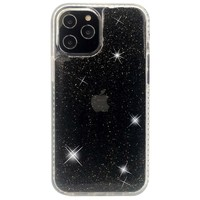 KASEAULT | Air-Cushion Glitter Shockproof Case for iPhone 12 / 12 Pro