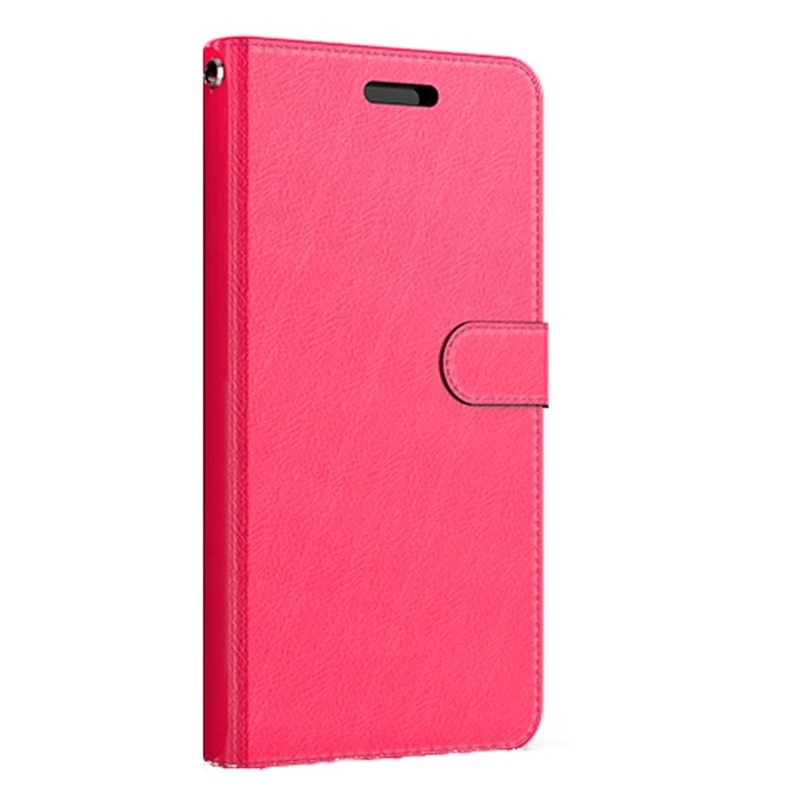 Hybrid PU Leather Flip Cover Case Wallet with Credit Card Slots for OnePlus Nord N100