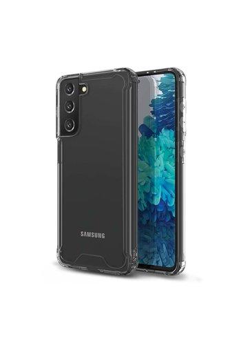 MYBAT Premium TPU Gel Case for Galaxy S21