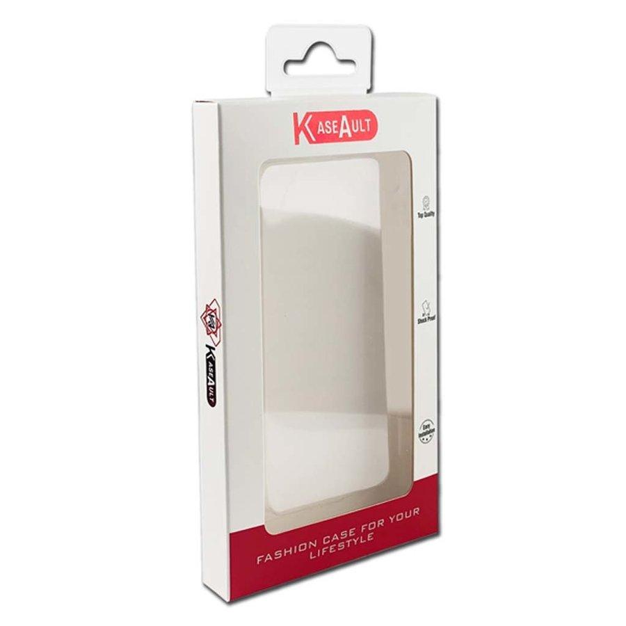 KASEAULT | Splash Fashion Epoxy Glitter Case for iPhone SE (2020) / 8 / 7