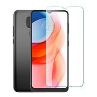 Premium Tempered Glass for Motorola Moto G Play (2021) - Single Pack