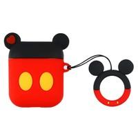 MYBAT | 3D Cartoon Boy Mouse Case for Airpods 1st Gen / 2nd Gen