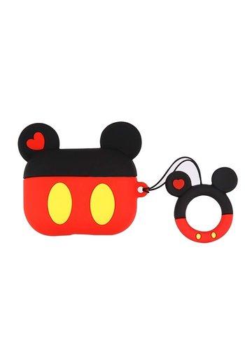 MYBAT | 3D Cartoon Boy Mouse Case for Airpods Pro