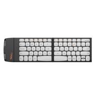 Wekey Light and Thin Foldable Pocket Wireless Keyboard
