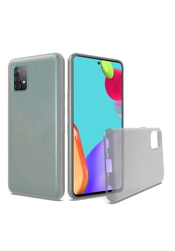 Gel TPU Case for Galaxy A52 5G