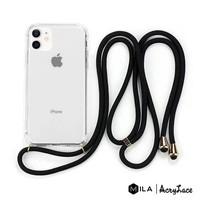 MILA   AcryLace Case for iPhone 12 Mini