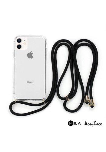 MILA | AcryLace Case for iPhone 12 Mini
