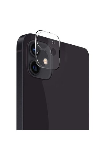 Clear Camera Tempered Glass for iPhone 12 Mini