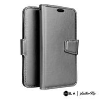 MILA | PU LeatherFlip Wallet Case for iPhone 12 / 12 Pro