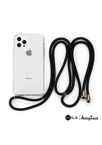 MILA | AcryLace Case for iPhone 12 Pro