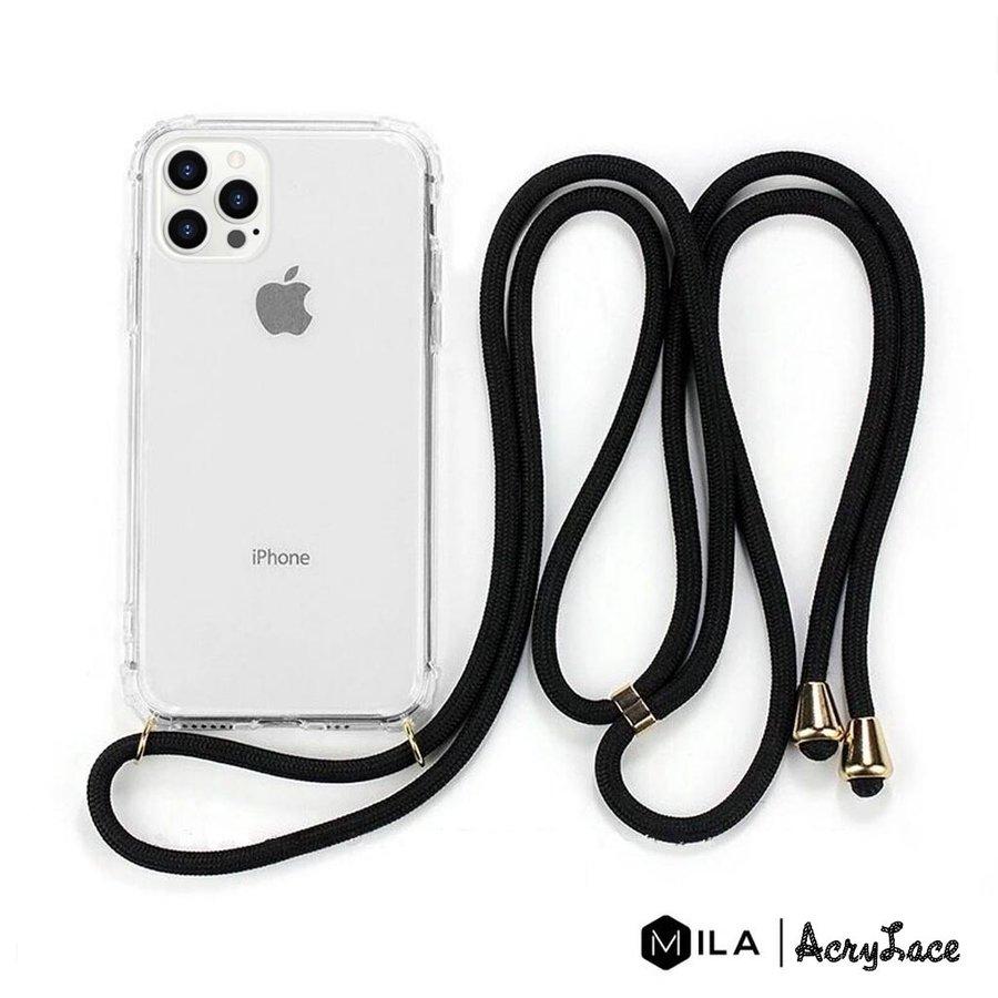 MILA   AcryLace Case for iPhone 12 Pro