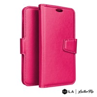 MILA | PU LeatherFlip Wallet Case for iPhone 12 Pro Max