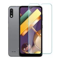 Premium Tempered Glass for LG K22 - Single Pack