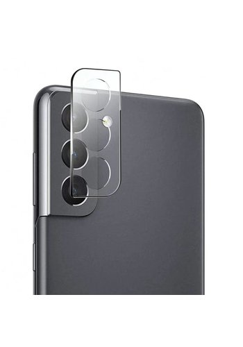 Clear Camera Tempered Glass for Galaxy S21