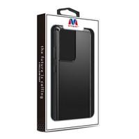 MYBAT Transparent Clear TUFF Gel Case for Galaxy S21 Ultra