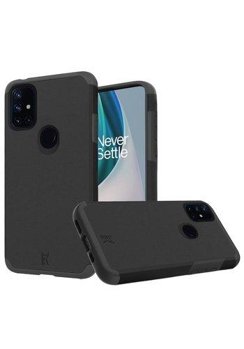 METKASE | Original Shockproof Case for OnePlus Nord N10 5G