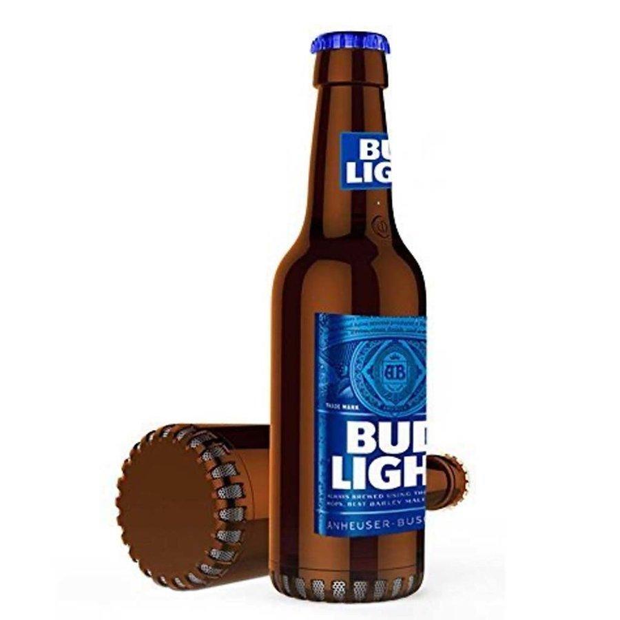 Beer Bottle Speaker