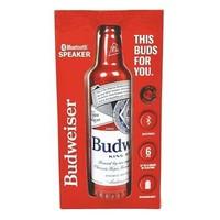 Aluminum Beer Bottle Speaker