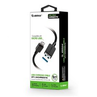 ESOULK | Micro V9 Heavy Duty USB 5ft Cable 1.5A - EC30P