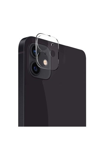 Clear Camera Tempered Glass for iPhone 12 (ONLY)