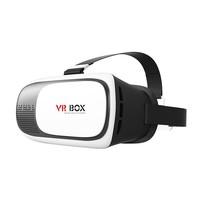 Virtual Reality Glasses - VR Box 2.0