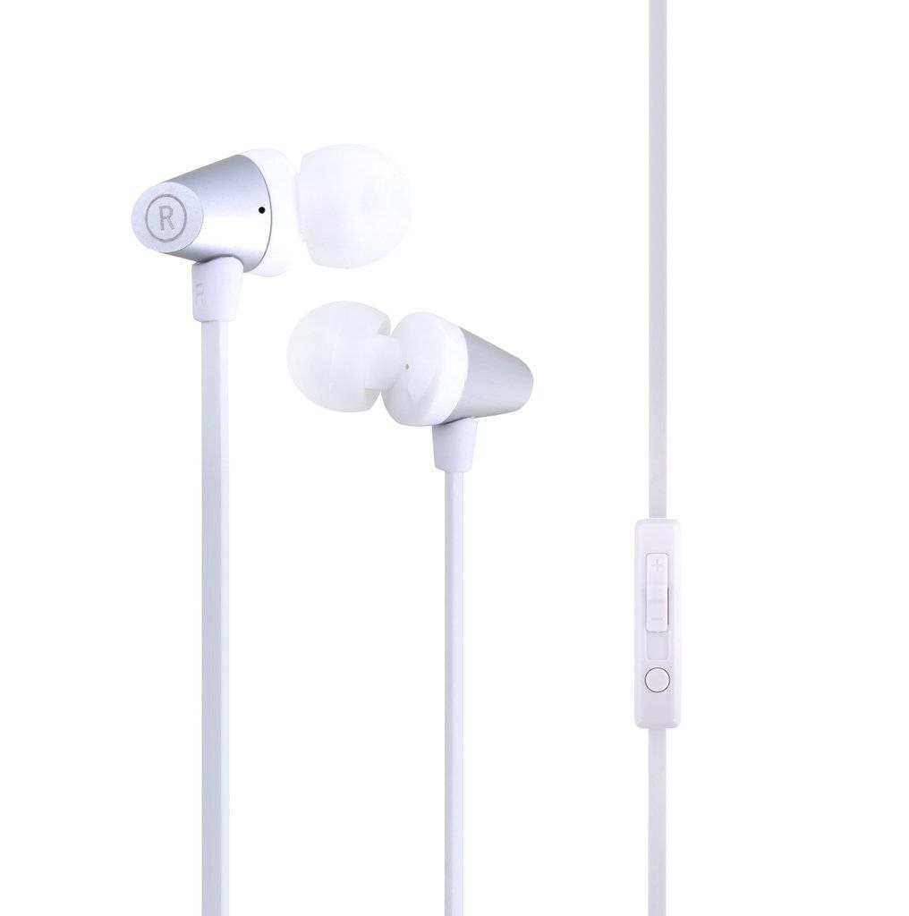 Woozik Tone Quality Earphones B840