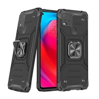 Robust Armor Case with MagRing Kickstand for Motorola Moto G Stylus (2021) 5G*