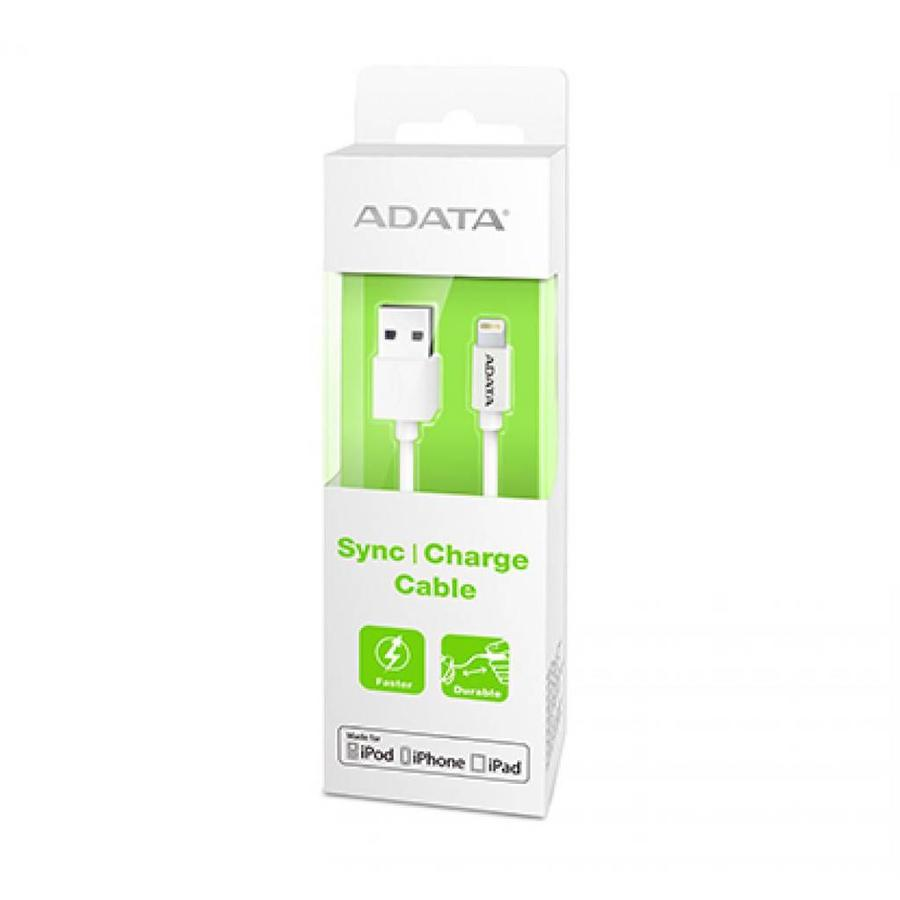 Adata Sync & Charge Lightning Cable