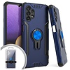 ShockProof Mag-Ring Case with Car Vent  Holder for Galaxy A32