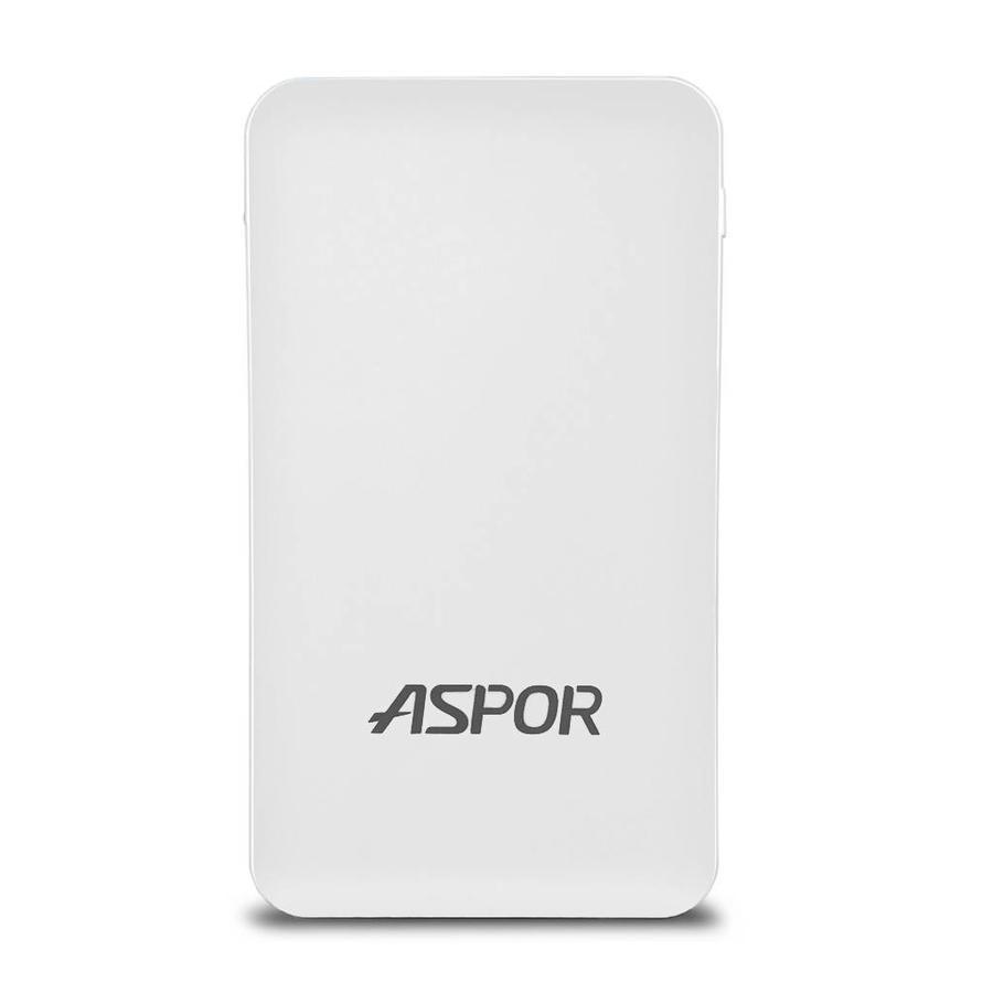 ASPOR   9,000 mAh Energy Power Bank with Dual USB (A322)