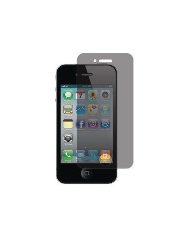Privacy Tempered Glass for iPhone 4/4S