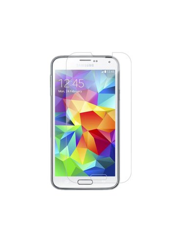 Premium Tempered Glass for Galaxy S5 - Single Pack