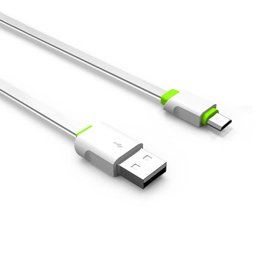 LDNIO Micro USB Data Cable (2 m)