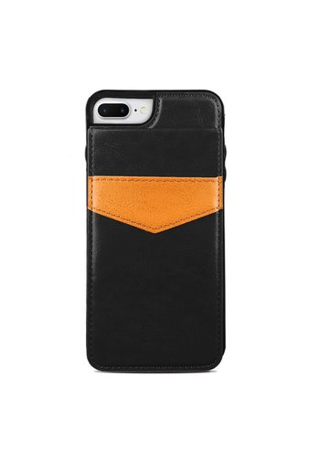 Protective Case Vertical Flip Wallet For iPhone 7/8 Plus