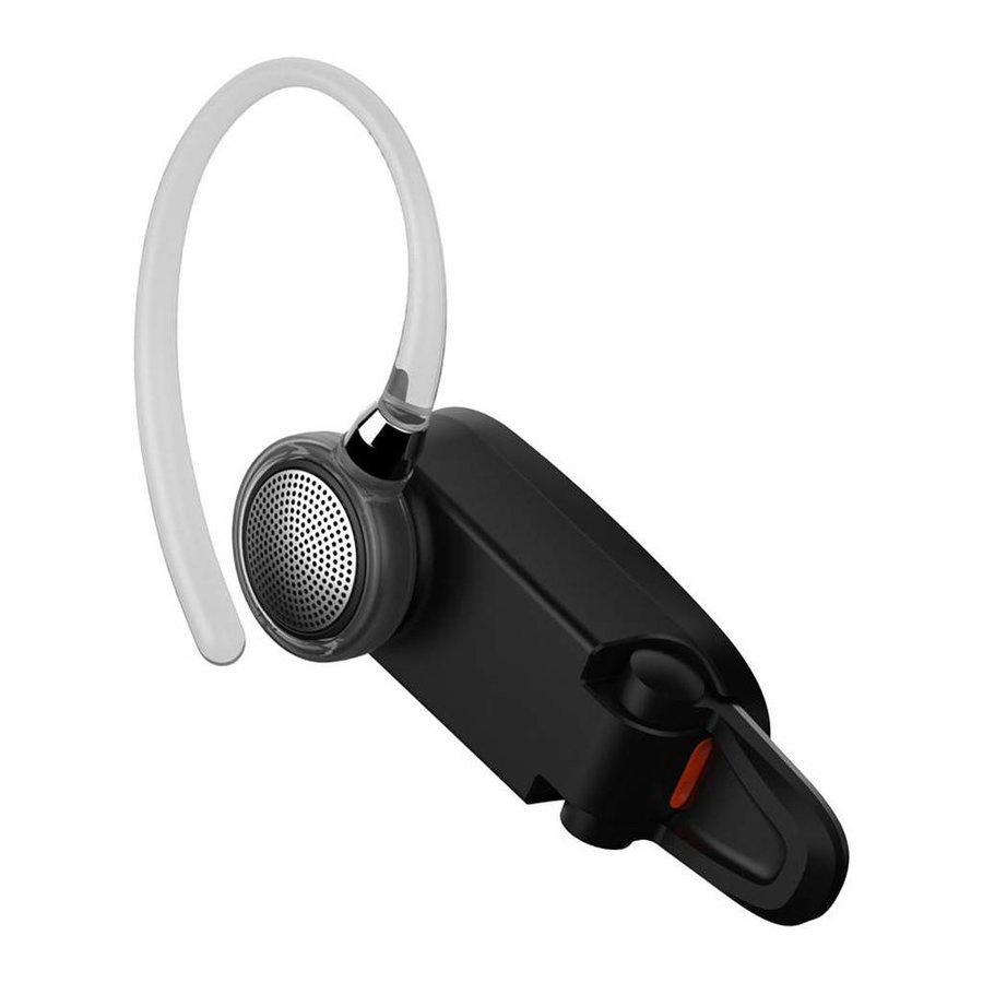 Motorola Boom2 Wireless Bluetooth Headset (Calls & Music)