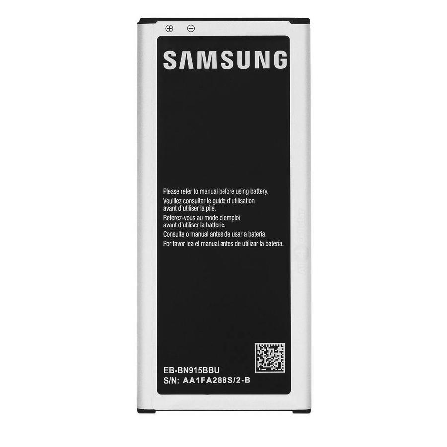 Battery for Samsung Galaxy Note 4 Edge - 3,000mAh