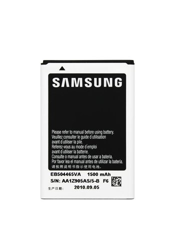 Battery for Samsung Prevail 1 (M820) / Intercept (M910) / Transform (M920) (EB504465) - 1,500 mAh