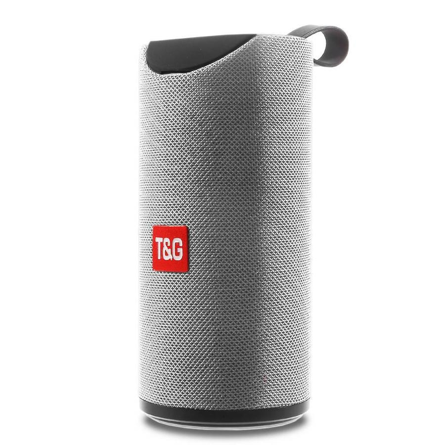 T&G   Portable Wireless Bluetooth Speaker With Handle (TG-113)