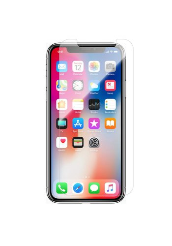 Premium Tempered Glass for iPhone 11 Pro / X / XS - Single Pack