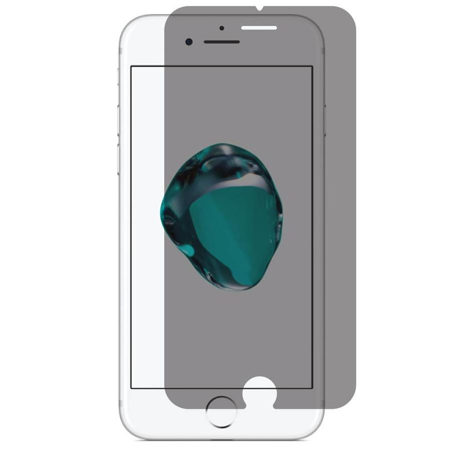 Privacy Matte Tempered Glass for iPhone SE (2020) / 8 / 7